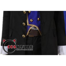 画像9: ツイステッドワンダーランド ツイステ 制服 エペル・フェルミエ コスプレ衣装 (9)