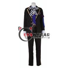 画像1: ツイステッドワンダーランド ツイステ 制服 エペル・フェルミエ コスプレ衣装 (1)