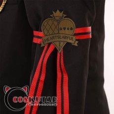 画像11: ツイステッドワンダーランド ツイステ 制服 エース・トラッポラ コスプレ衣装 (11)
