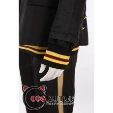 画像12: ツイステッドワンダーランド ツイステ 制服 ジャミル・バイパー コスプレ衣装 (12)