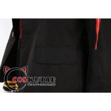 画像11: ツイステッドワンダーランド ツイステ 制服 ジャミル・バイパー コスプレ衣装 (11)