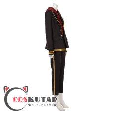 画像4: ツイステッドワンダーランド ツイステ 制服 ジャミル・バイパー コスプレ衣装 (4)