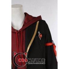 画像9: ツイステッドワンダーランド ツイステ 制服 ジャミル・バイパー コスプレ衣装 (9)