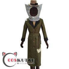 画像2: 第五人格 identityV 昆虫学者 メリー・プリニウス コスプレ衣装 (2)