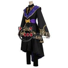 画像3: ツイステッドワンダーランド ツイステ 全員 式典服 コスプレ衣装 (3)