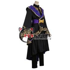 画像2: ツイステッドワンダーランド ツイステ 全員 式典服 コスプレ衣装 (2)