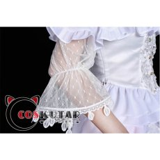画像7: 第五人格 identityV レディ・ベラ 血の女王 マリー コスプレ衣装 (7)