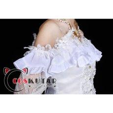 画像8: 第五人格 identityV レディ・ベラ 血の女王 マリー コスプレ衣装 (8)