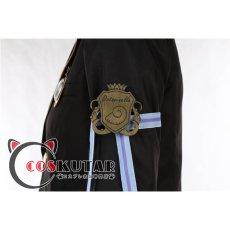 画像10: ツイステッドワンダーランド ツイステ 制服 アズール・アーシェングロット コスプレ衣装 (10)