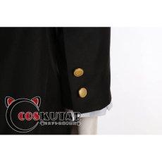 画像9: ツイステッドワンダーランド ツイステ 制服 フロイド・リーチ コスプレ衣装 (9)
