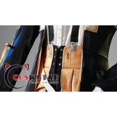 画像8: 第五人格 IdentityV 仲夏茶会 傭兵 ナワーブ・サベダー コスプレ衣装 (8)