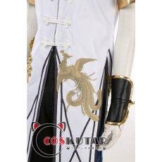 画像6: Fate/Grand Order FGO 霊衣:辨天衣 蘭陵王 コスプレ衣装 (6)