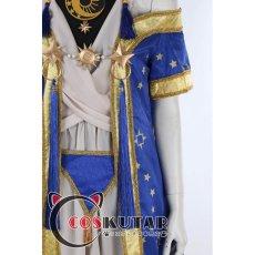 画像7: ツイステッドワンダーランド ツイステ 星送りの衣 イデア デュース トレイ コスプレ衣装 (7)