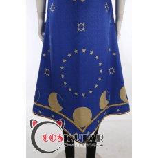 画像11: ツイステッドワンダーランド ツイステ 星送りの衣 イデア デュース トレイ コスプレ衣装 (11)