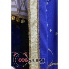 画像8: ツイステッドワンダーランド ツイステ 星送りの衣 イデア デュース トレイ コスプレ衣装 (8)