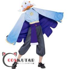 画像4: Sky 星を紡ぐ子どもたち 星の子ども コスプレ衣装 (4)