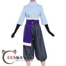 画像3: Sky 星を紡ぐ子どもたち 星の子ども コスプレ衣装 (3)