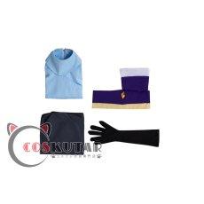 画像9: Sky 星を紡ぐ子どもたち 星の子ども コスプレ衣装 (9)