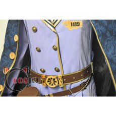 画像3: 第五人格 IdentityV 車掌 墓守 アンドルー コスプレ衣装 (3)