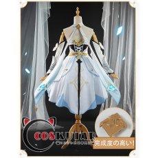 画像4: 原神 Genshin 蛍 主人公 旅人 コスプレ衣装 (4)
