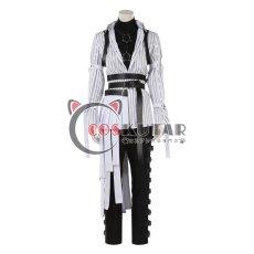 画像1: ツイステッドワンダーランド ツイステ スケアリー・ドレス アズール ジェイド フロイド コスプレ衣装 (1)