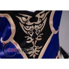 画像11: 原神 Genshin リサ コスプレ衣装 (11)