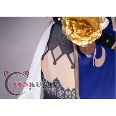 画像14: 原神 Genshin リサ コスプレ衣装 (14)