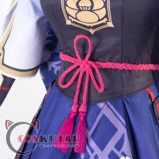 画像6: 原神 Genshin 神里綾華 コスプレ衣装 (6)