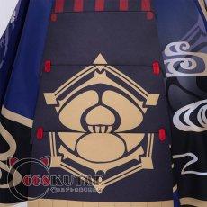画像11: 原神 Genshin 神里綾華 コスプレ衣装 (11)