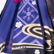 画像17: 原神 Genshin 神里綾華 コスプレ衣装 (17)