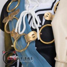 画像5: 第五人格 IdentityV ハムレット 納棺師 イソップ・カール コスプレ衣装 修正版 (5)