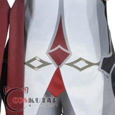 画像14: 原神 Genshin タルタリヤ 公子 コスプレ衣装 (14)