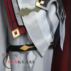 画像15: 原神 Genshin タルタリヤ 公子 コスプレ衣装 (15)