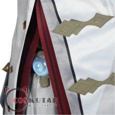 画像10: 原神 Genshin タルタリヤ 公子 コスプレ衣装 (10)