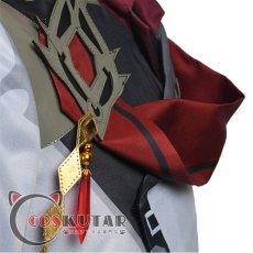 画像11: 原神 Genshin タルタリヤ 公子 コスプレ衣装 (11)