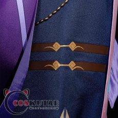 画像10: 原神 Genshin 魈 ショウ コスプレ衣装 (10)
