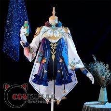 画像2: 原神 Genshin スクロース コスプレ衣装 (2)