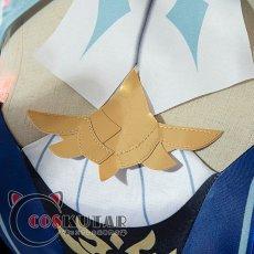画像6: 原神 Genshin スクロース コスプレ衣装 (6)