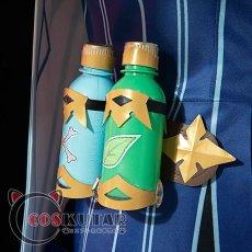 画像16: 原神 Genshin スクロース コスプレ衣装 (16)