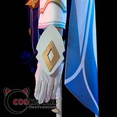 画像13: 原神 Genshin スクロース コスプレ衣装 (13)