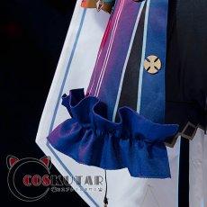 画像8: 原神 Genshin スクロース コスプレ衣装 (8)