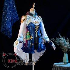 画像3: 原神 Genshin スクロース コスプレ衣装 (3)
