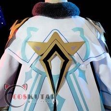 画像10: 原神 Genshin スクロース コスプレ衣装 (10)