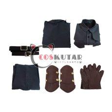 画像5: 第五人格 IdentityV ダクス大佐 傭兵 ナワーブ・サベダー コスプレ衣装 (5)