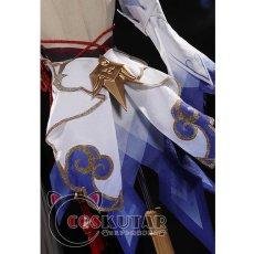 画像12: 原神 Genshin 甘雨 コスプレ衣装 (12)