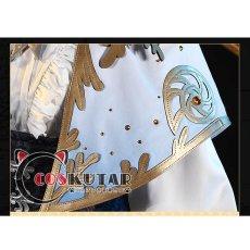 画像11: 第五人格 IdentityV 黄金比 画家 エドガー・ワルデン コスプレ衣装 (11)