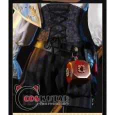 画像6: 第五人格 IdentityV 黄金比 画家 エドガー・ワルデン コスプレ衣装 (6)