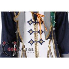 画像8: あんさんぶるスターズ!!Basic 清純王子さま 天城一彩 コスプレ衣装 (8)