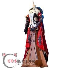 画像3: 原神 Genshin シニョーラ 淑女 コスプレ衣装 (3)