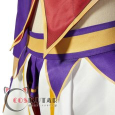 画像14: ウマ娘 プリティーダービー 制服 サクラバクシンオー コスプレ衣装 (14)